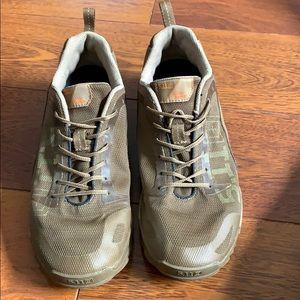 511 tactical shoes